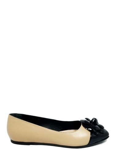 Nemesis Shoes Ayakkabı Vizon